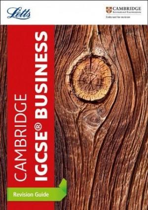 Cambridge IGCSE Revision Guide Business Studies