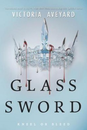 Red Queen #02: Glass Sword