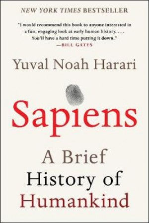 Sapiens: History Of Humankind (US)