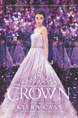 SELECTION #05 CROWN