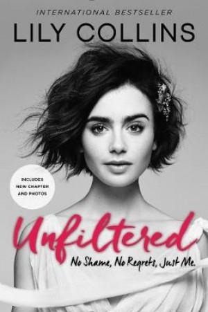 Unfiltered: No Shame, No Regrets, Just Me.