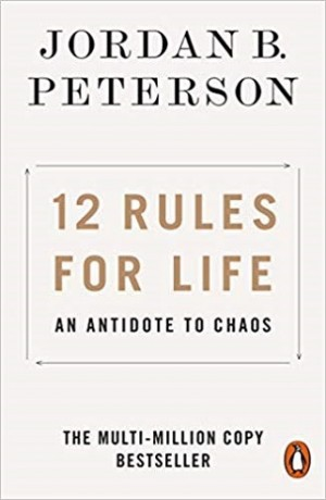 12 RULES FOR LIFE (UK)