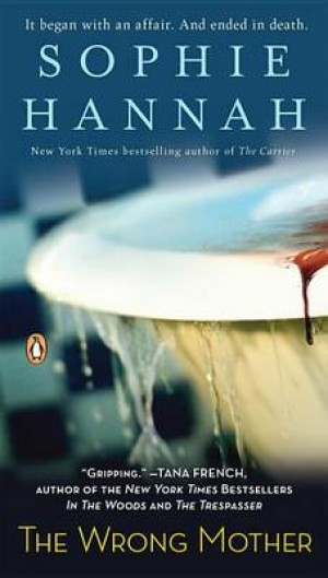The Wrong Mother: A Zailer and Waterhouse Mystery