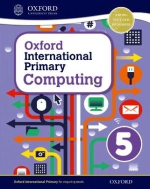 Student Book 5 - Oxford International Primary Computing