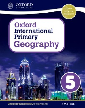 Student Book 5 - Oxford International Primary Geography