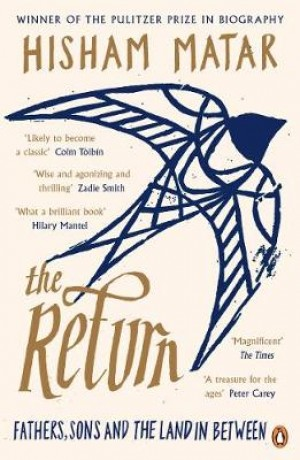 The Return: Fathers, Sons and the Land In Between