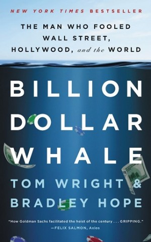 BILLION DOLLAR WHALE (PB)