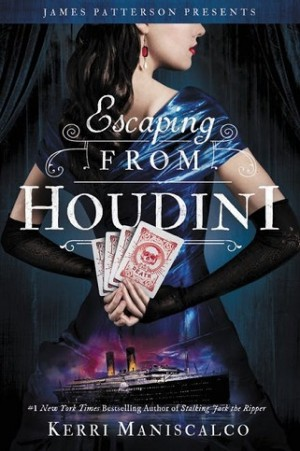 Stalking Jack the Ripper #03: Escaping From Houdini