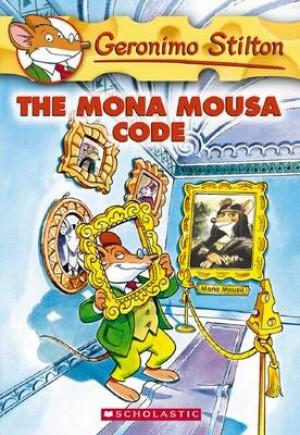 GS 15: MONA MOUSA CODE