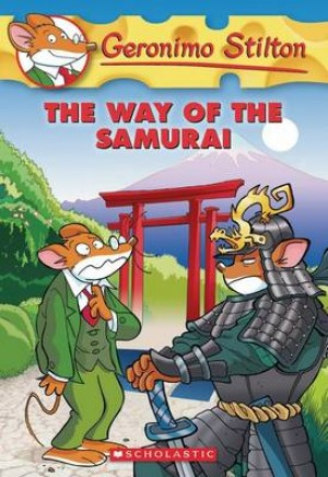 GS 49: THE WAY OF THE SAMURAI