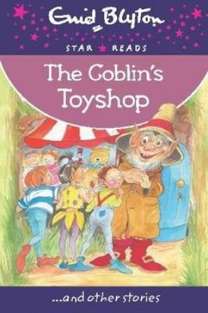 The Goblin's Toyshop