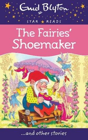 The Fairies' Shoemaker