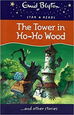 The Tower in Ho-Ho Wood