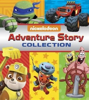 Nickelodeon: Adventure Story Collection