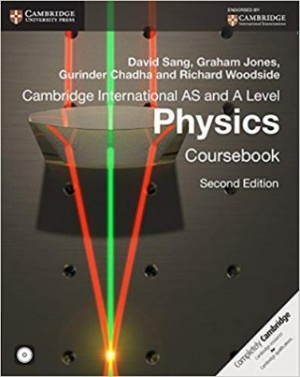 AS and A Level Physics Coursebook 2nd Edition