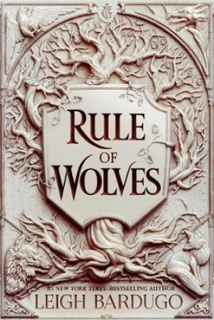 King of Scars #02: Rule of Wolves