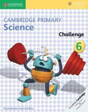 Stage 6 Challenge - Cambridge Primary Science