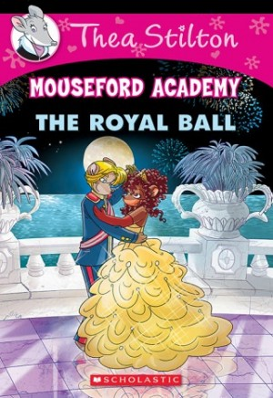 TS MOUSEFORD ACADEMY 16: ROYAL BALL