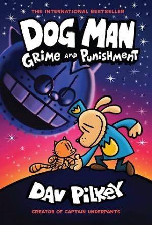 DOGMAN 09 GRIME & PUNISHMENT