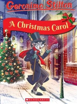 GS RETELLS CLASSICS: A CHRISTMAS CAROL