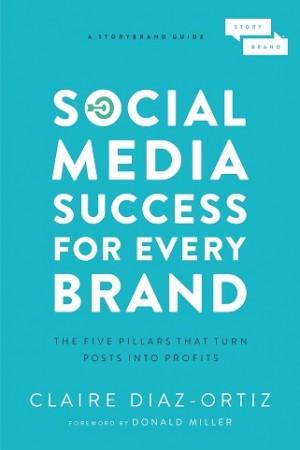 SOCIAL MEDIA SUCCESS FOR EVERY BRAND: