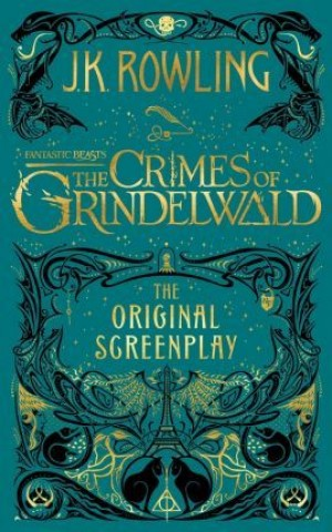 FANTASTIC BEASTS CRIMES OF GRINDELWALD