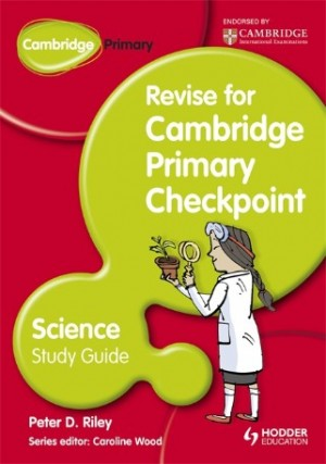 Cambridge Primary Revise Study Guide for Primary Checkpoint Science
