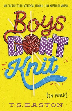 BP-BOYS DON'T KNIT (INPUBLIC)