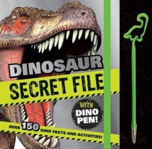 Dinosaur Secret File