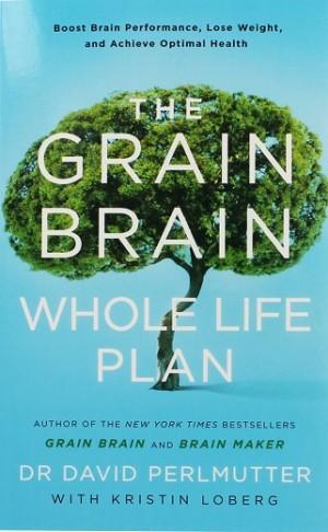 GO-GRAIN BRAIN WHOLE LIFE PLAN