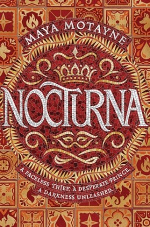 A Forgery of Magic: Nocturna