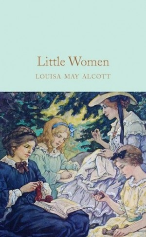 LITTLE WOMEN (MACMILLAN COLLECTOR'S
