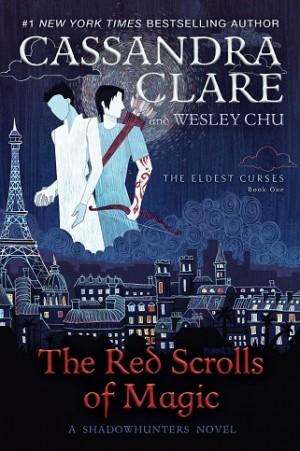 ELDEST CURSES #01 RED SCROLLS OF MAGIC