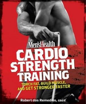 Men's Health Cardio Strength Training