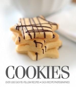 Cornerstones Series: Cookies