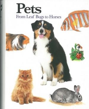 PE-MINI ENCYCLOPEDIA: PETS