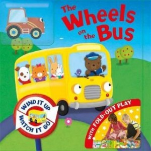 P-BUSY BOARDS: THE WHEELS ON THE BUS