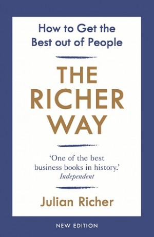 RICHER WAY: GET BEST OUT OF PEOPLE