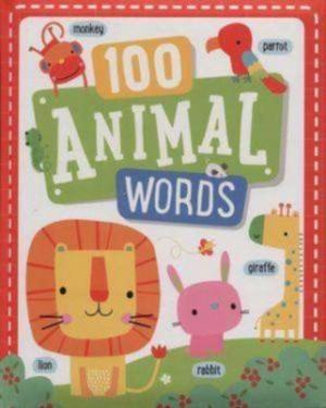 P-PADDED: 100 ANIMAL WORDS