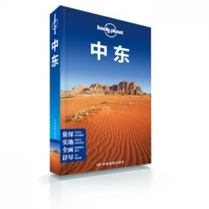 孤独星球Lonely Planet旅行指南系列:中东