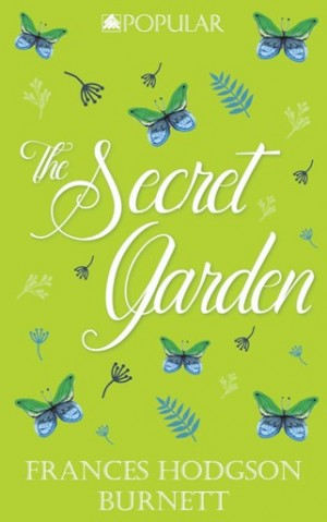 Collectors Library: The Secret Garden