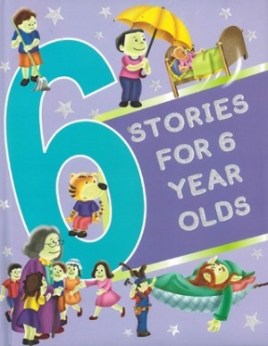 P-W: STORIES FOR 6 YEAR OLD