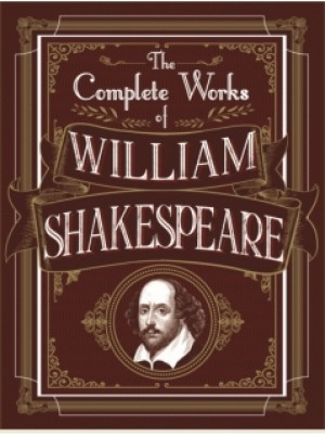 PE-THE COMP WORKS OF SHAKESPEARE (COED)