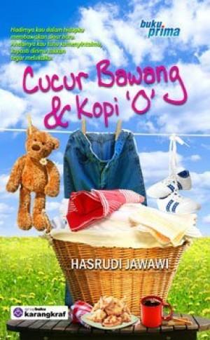 CUCUR BAWANG & KOPI O