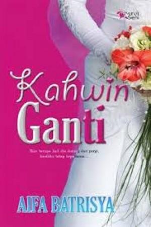 KAHWIN GANTI