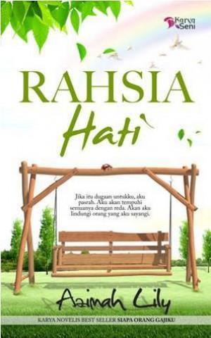 RAHSIA HATI