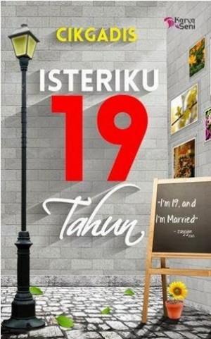 ISTERIKU 19 TAHUN