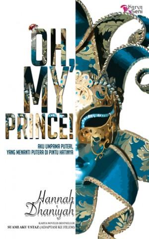 OH, MY PRINCE!