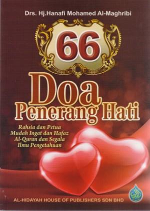 66 DOA PENERANG HATI