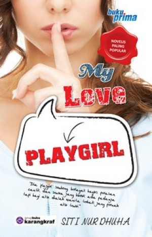 MY LOVE PLAYGIRL